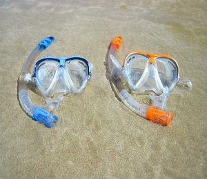 Goggles vs. Masks