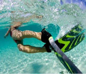 The Purpose of  Fins for Snorkeling